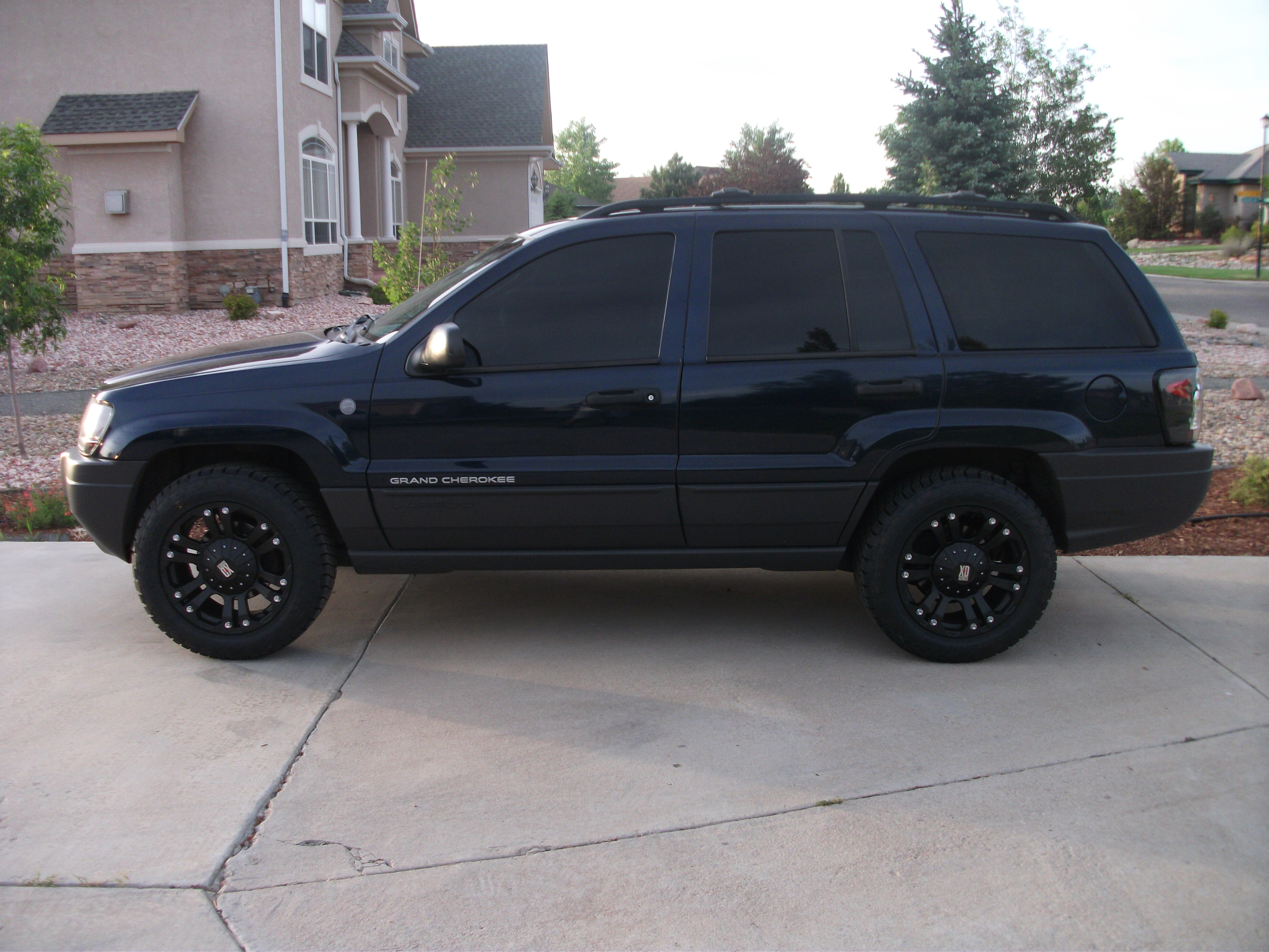 Another DBRO 2004 Jeep Grand Cherokee post... - 14424619