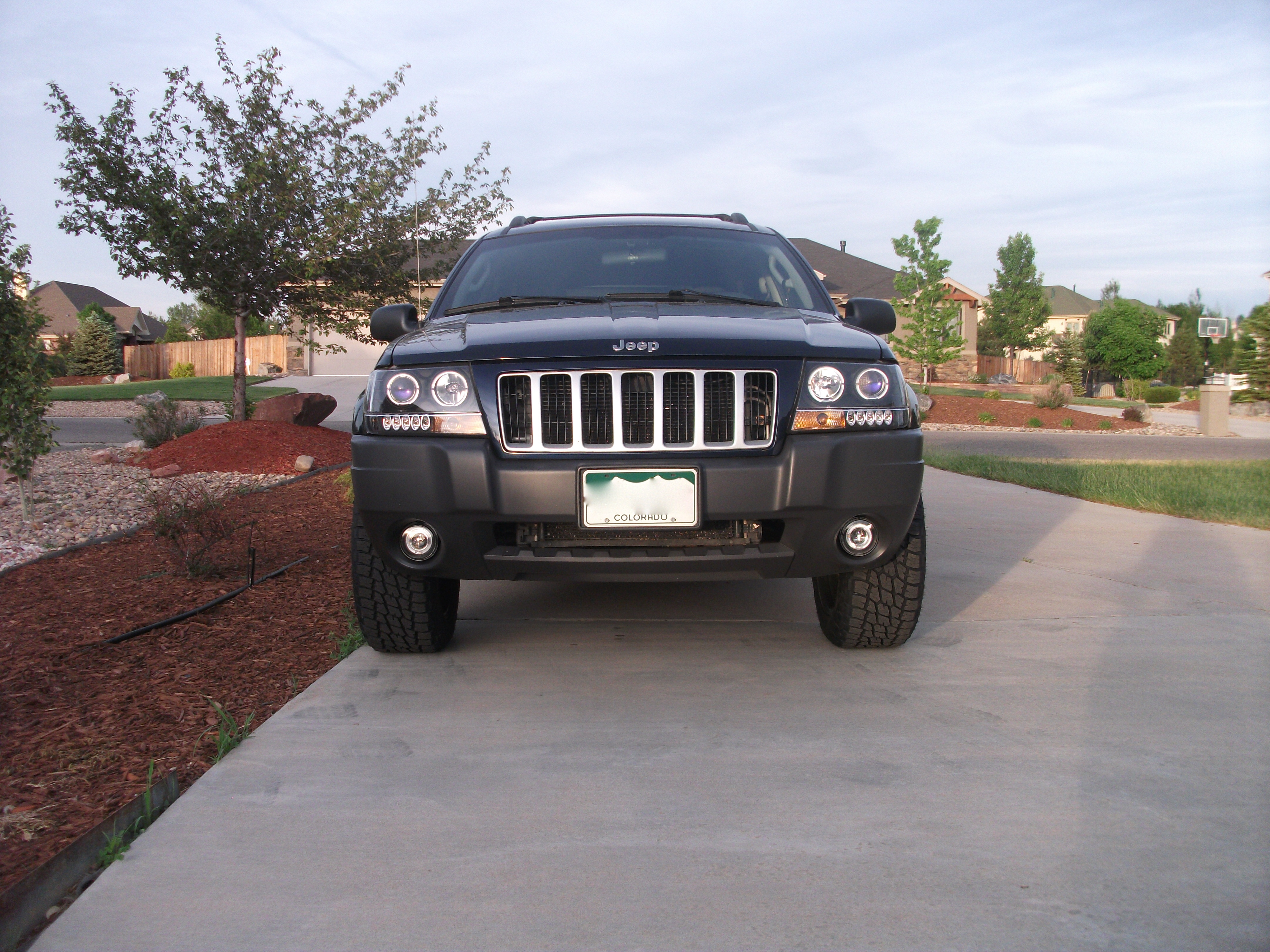 Another DBRO 2004 Jeep Grand Cherokee post... - 14424620