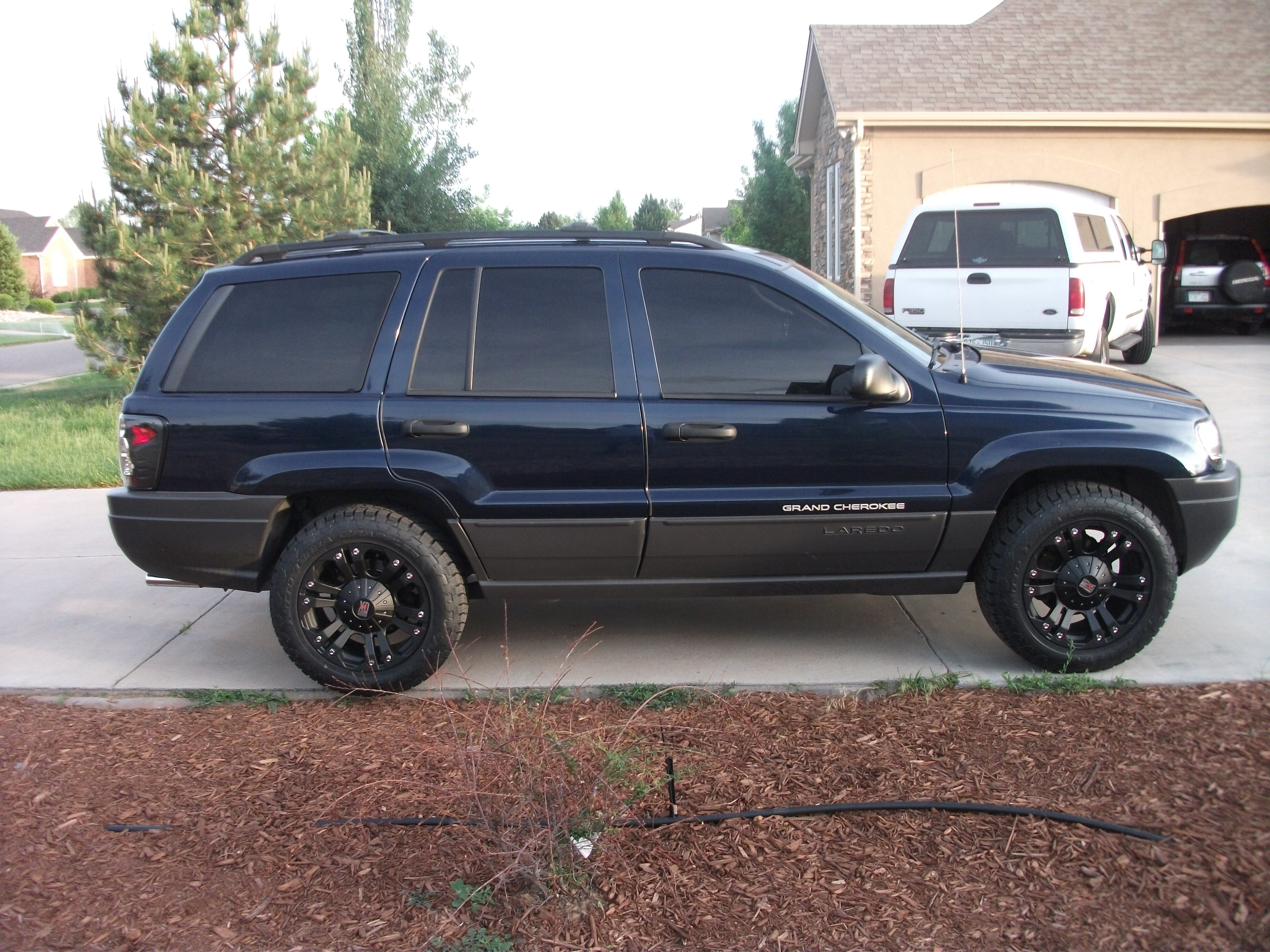 Another DBRO 2004 Jeep Grand Cherokee post... - 14424623