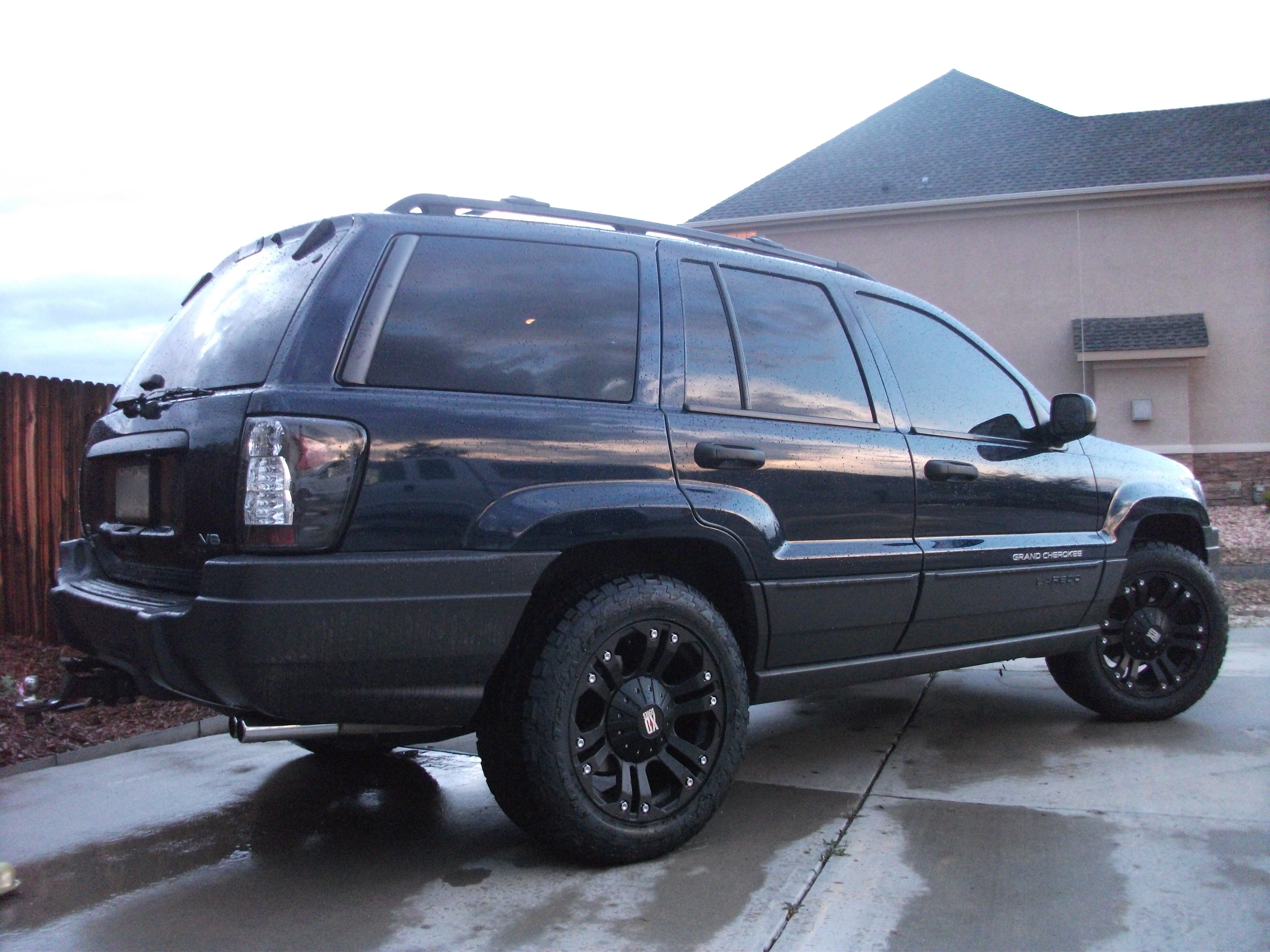 Another DBRO 2004 Jeep Grand Cherokee post... - 14424630