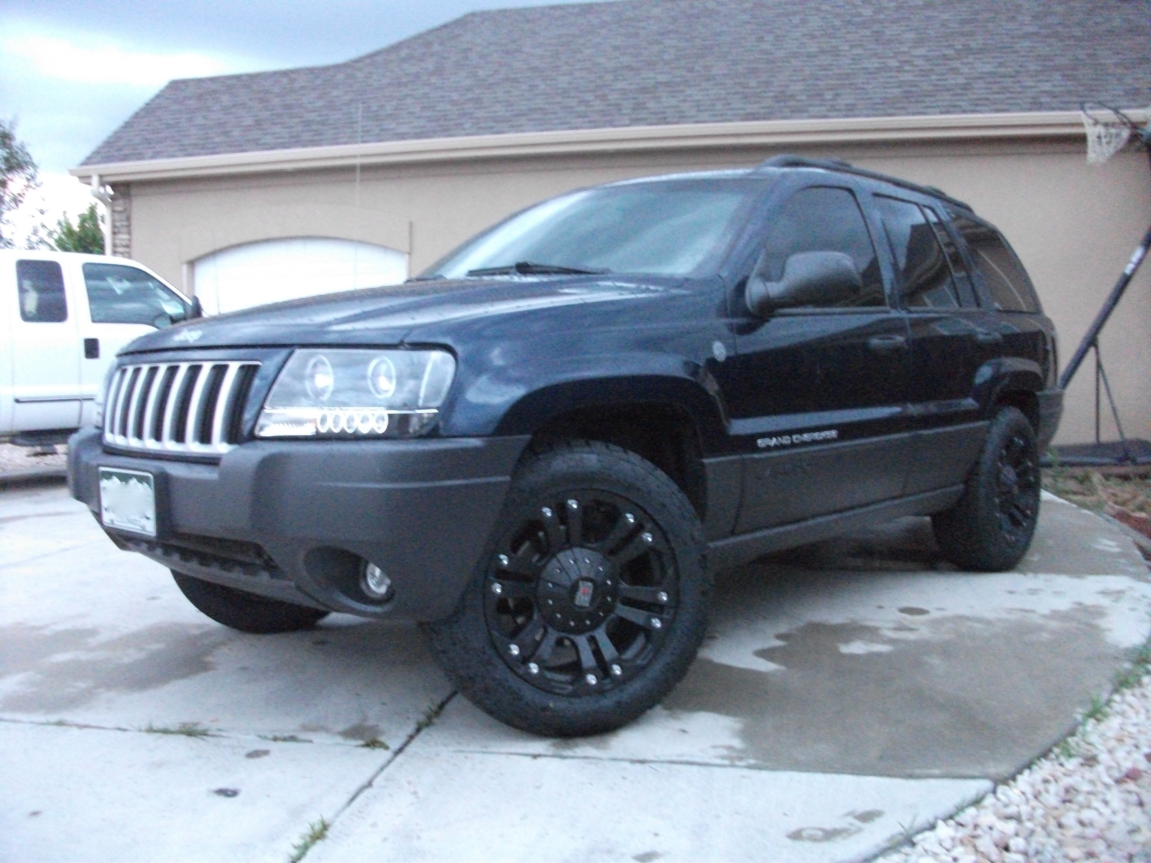 Another DBRO 2004 Jeep Grand Cherokee post... - 14424631
