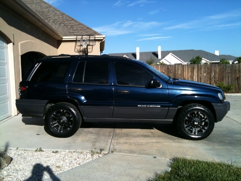 Another DBRO 2004 Jeep Grand Cherokee post... - 14424635