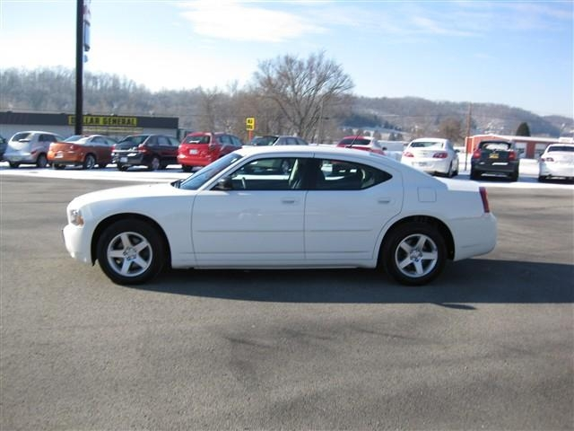 J-B00GIE 2007 Dodge Charger 14424660