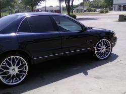 BIGA02s 2000 Buick Regal