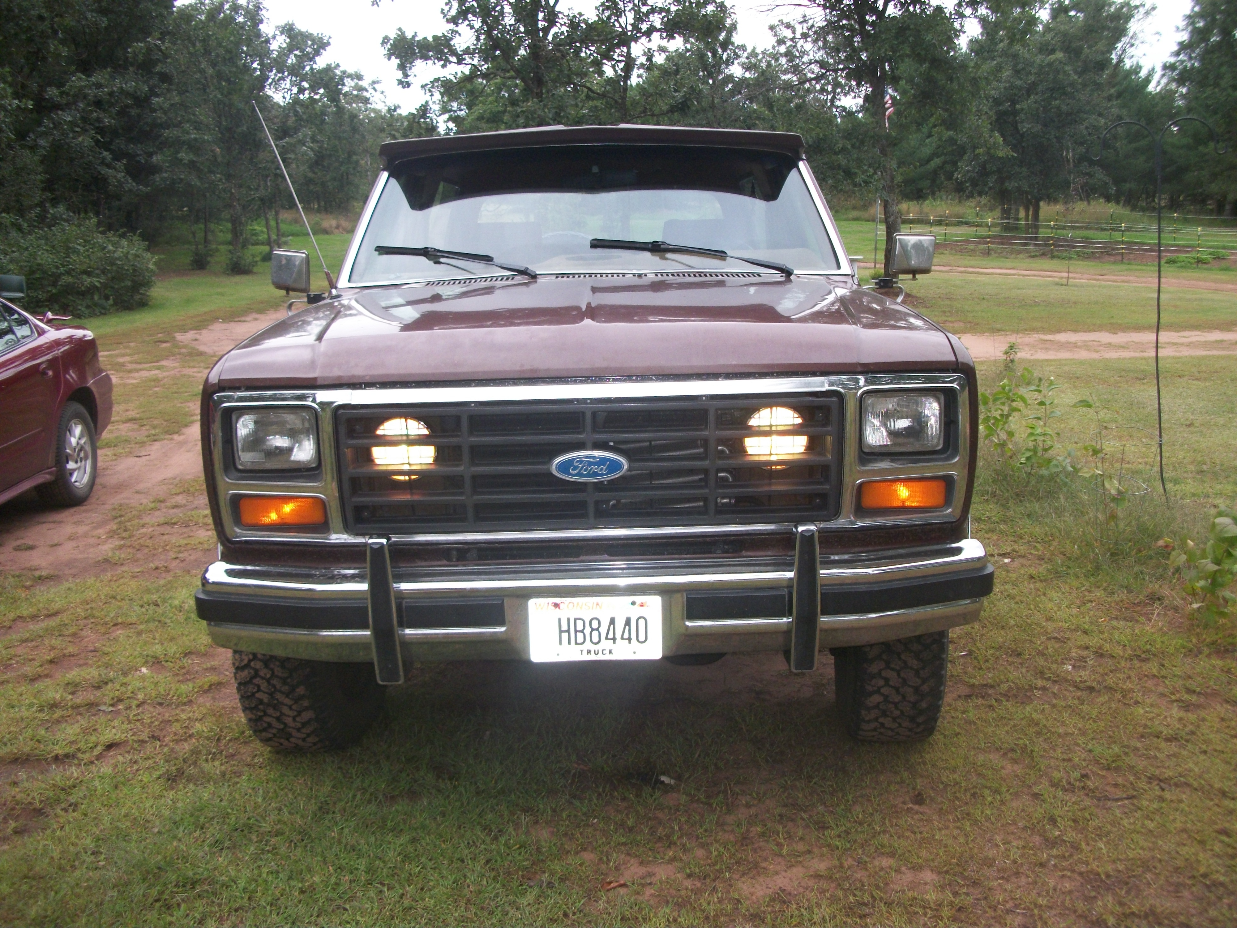 chevy4x4forlife 1982 ford bronco specs photos. Black Bedroom Furniture Sets. Home Design Ideas