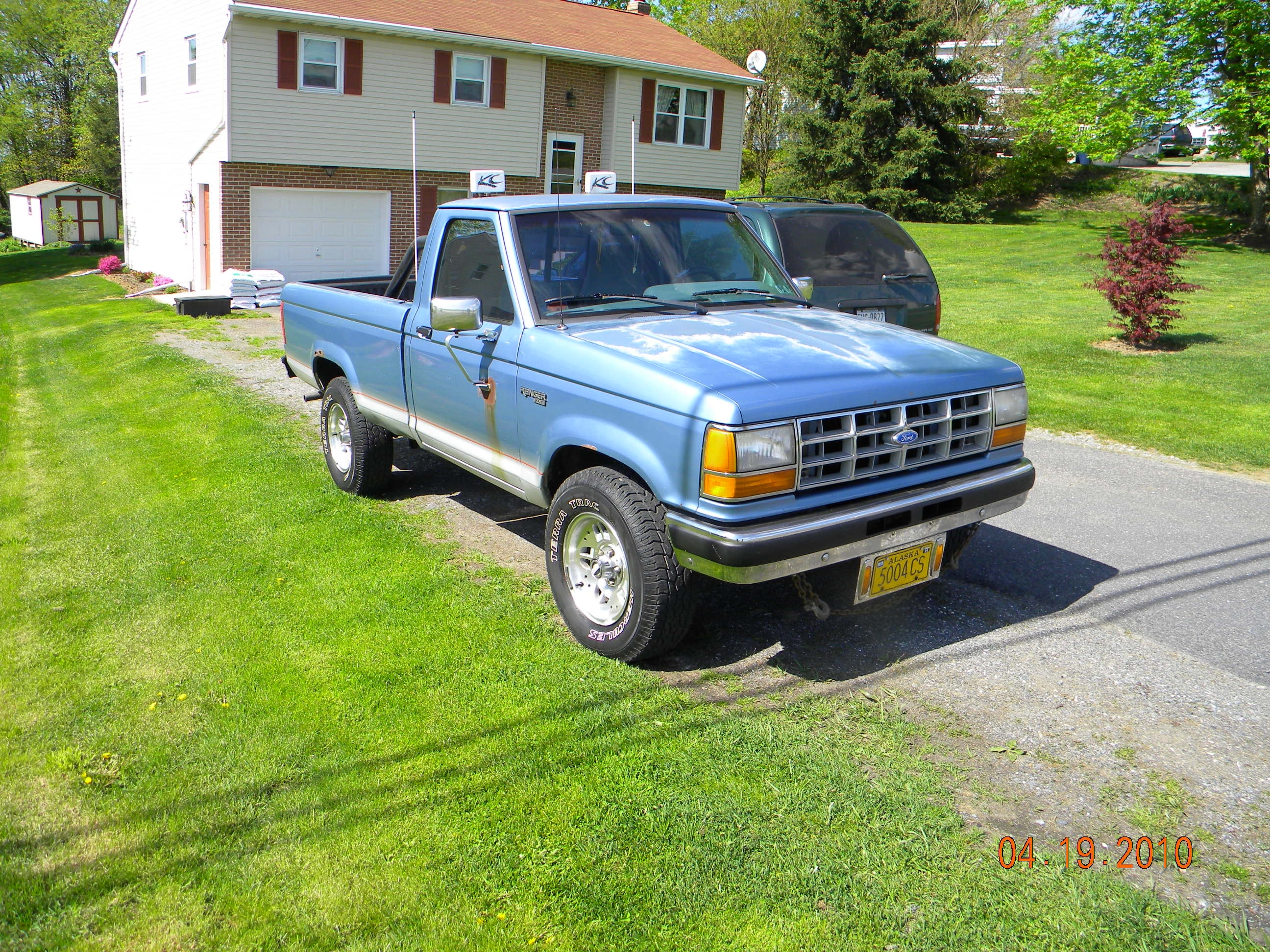 91cherokeelaredo 1991 ford ranger regular cab specs. Black Bedroom Furniture Sets. Home Design Ideas