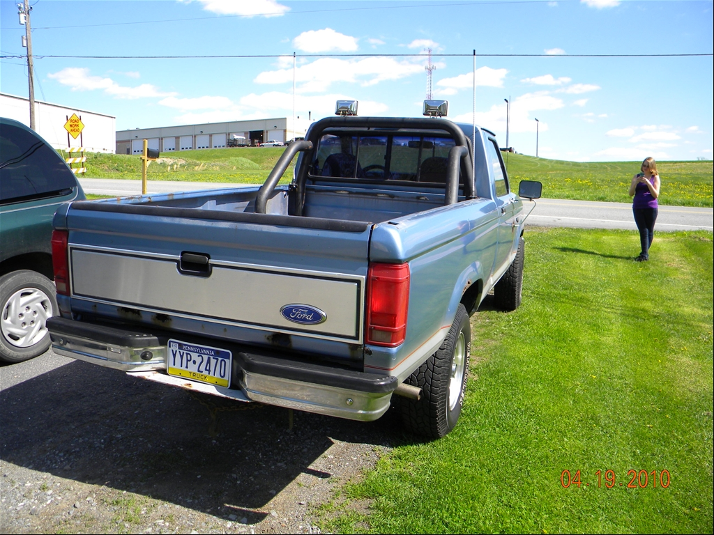 1991 ford ranger 4x4 mpg. Black Bedroom Furniture Sets. Home Design Ideas