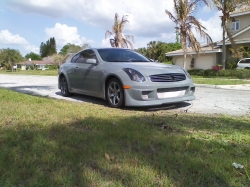 kajikas 2003 Infiniti G