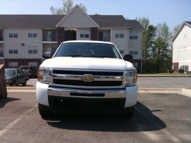 Another bigwhitey4x4 2010 Chevrolet Silverado 1500 Extended Cab post... - 14427916