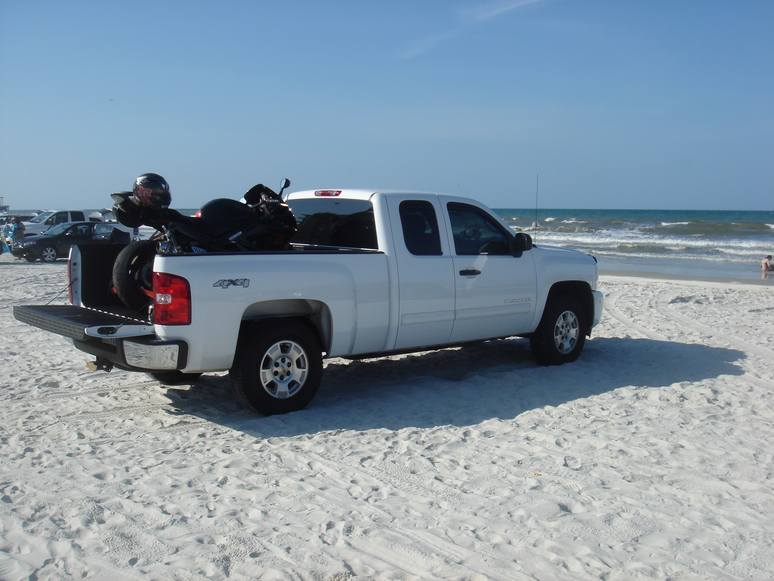 Another bigwhitey4x4 2010 Chevrolet Silverado 1500 Extended Cab post... - 14427924