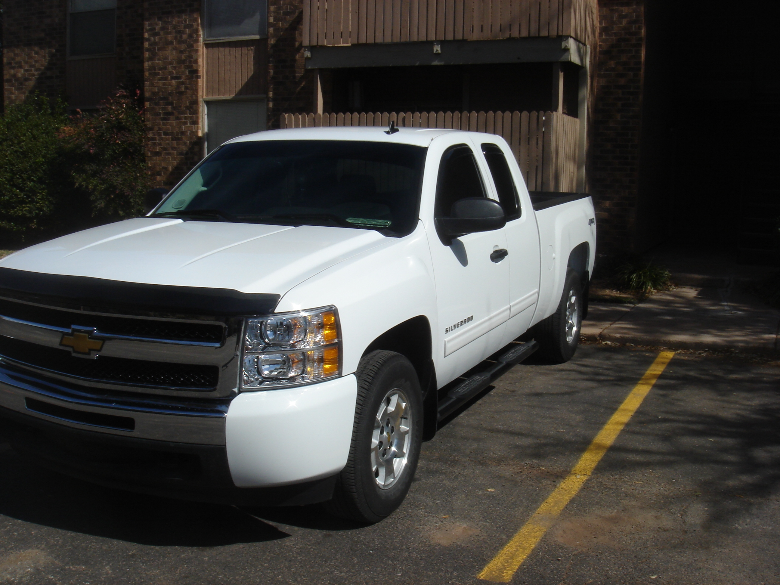 bigwhitey4x4 39 s 2010 chevrolet silverado 1500 extended cab. Black Bedroom Furniture Sets. Home Design Ideas