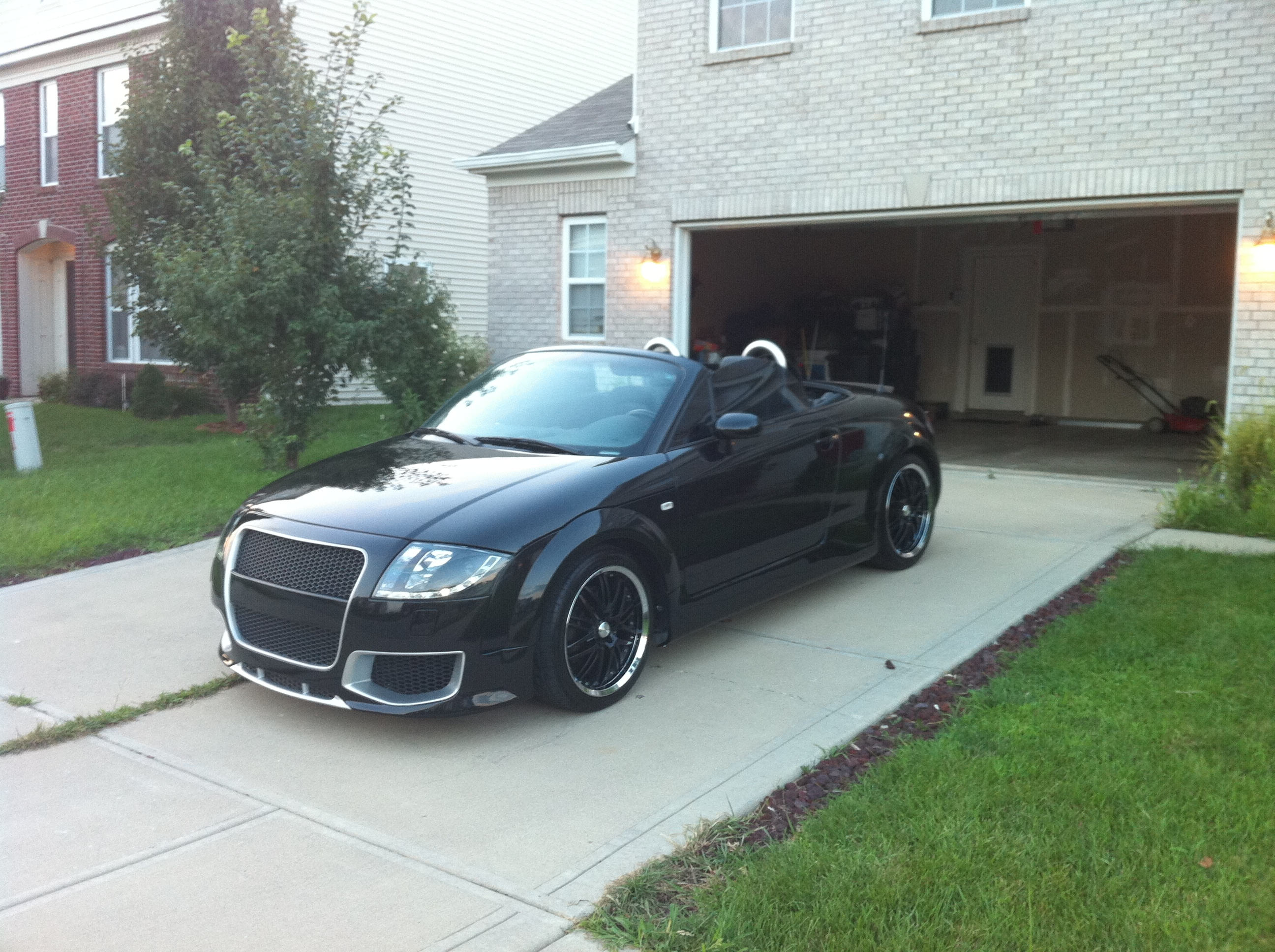 t467w 2002 audi tt specs, photos, modification info at cardomain
