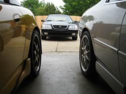 LEGEND_101s 2000 Acura RL