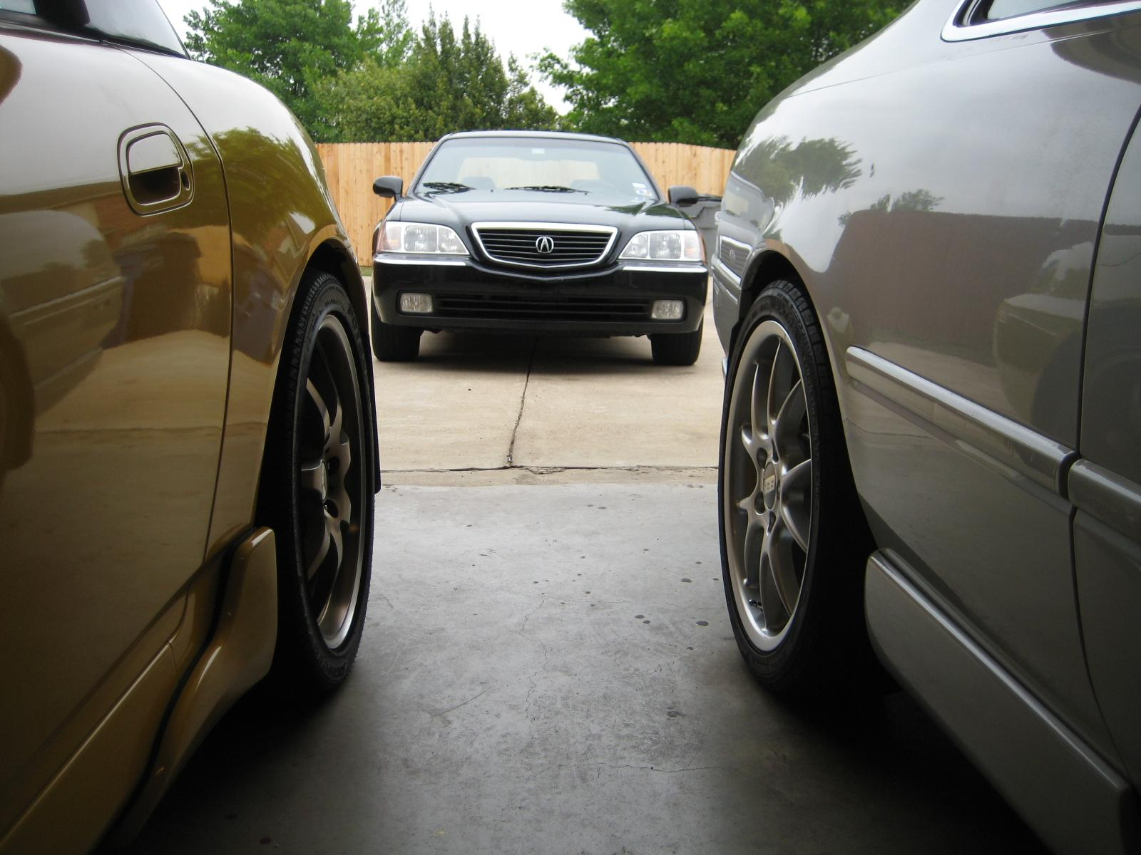 Another LEGEND_101 2000 Acura RL post... - 14426992
