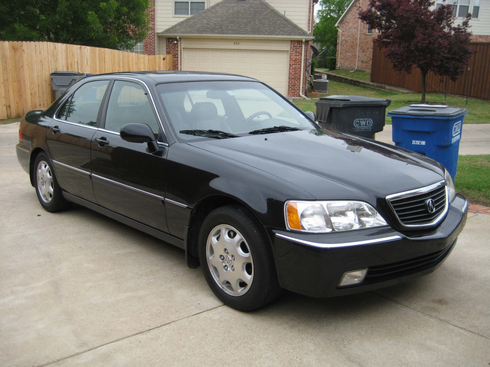 Another LEGEND_101 2000 Acura RL post... - 14426994