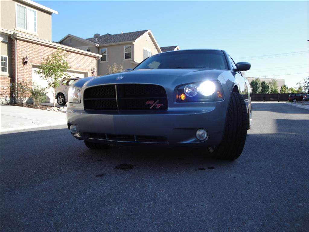 ChargerWith22s 2006 Dodge Charger 14429014