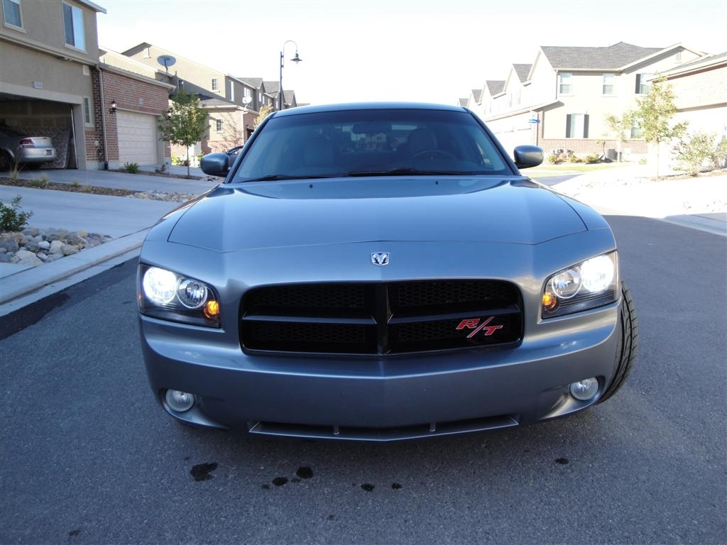 ChargerWith22s 2006 Dodge Charger 14429016