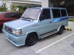 codee81s 1997 Toyota Tamaraw