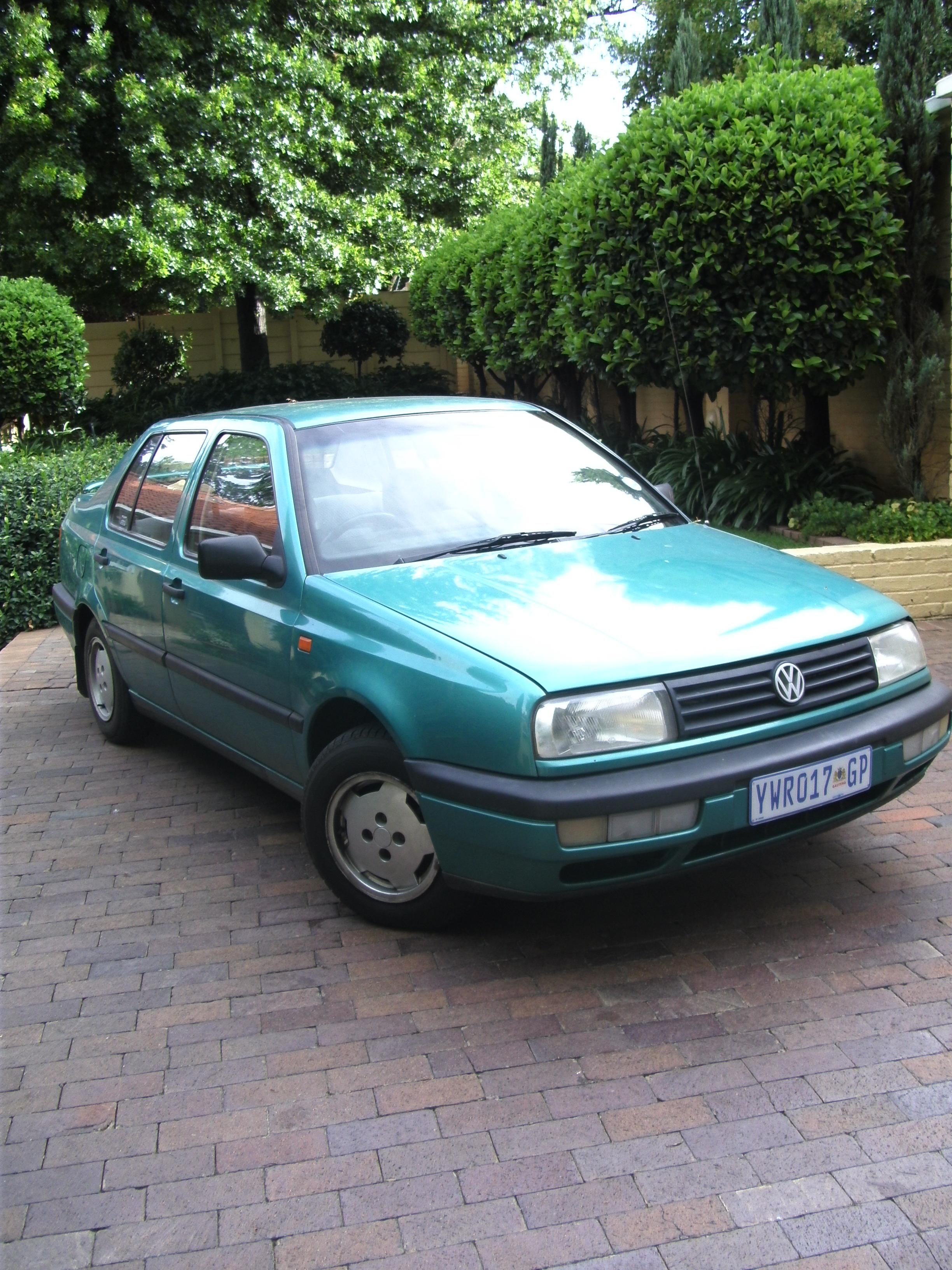 Another Zapnologica 1995 Volkswagen Jetta III post... - 14429354