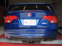 MuGeNJuNkY_s 2008 Honda Civic