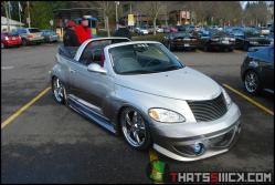 TEAMNWBs 2005 Chrysler PT Cruiser