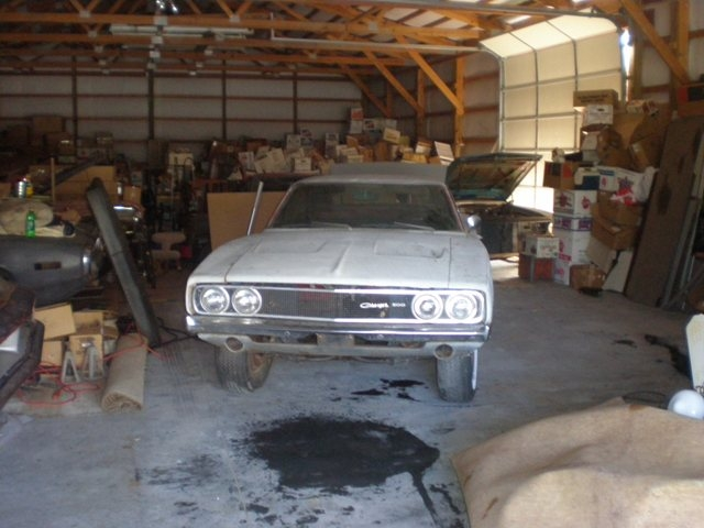 Another moparstuart 1969 Dodge Charger post... - 14430818