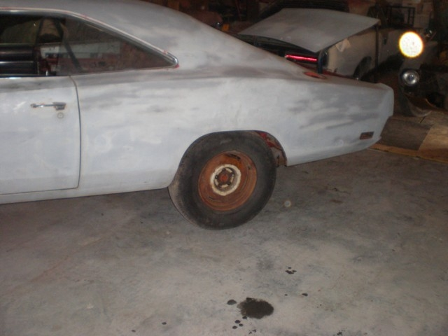 Another moparstuart 1969 Dodge Charger post... - 14430826