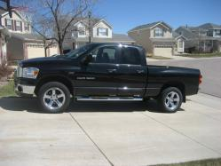 AndrwPs 2007 Dodge Ram 1500 Quad Cab