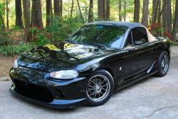 SaturnOnSteroidss 1999 Mazda Miata MX-5