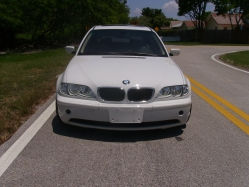 pimpsplashs 2003 BMW 3-Series