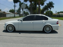 pimpsplashs 2003 BMW 3 Series