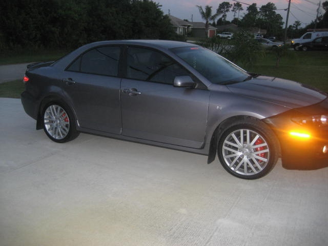 Another mnthny4 2006 Mazda MAZDA6 post... - 14435142