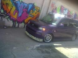 RoskisBoXs 2005 Scion xB