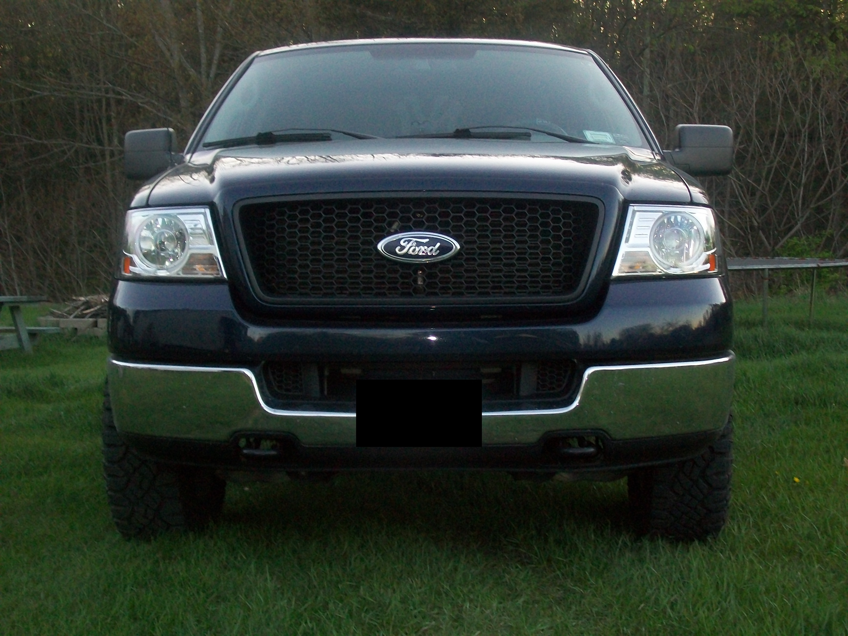 Another shawnkid369 2005 Ford F150 Super Cab post... - 14435545