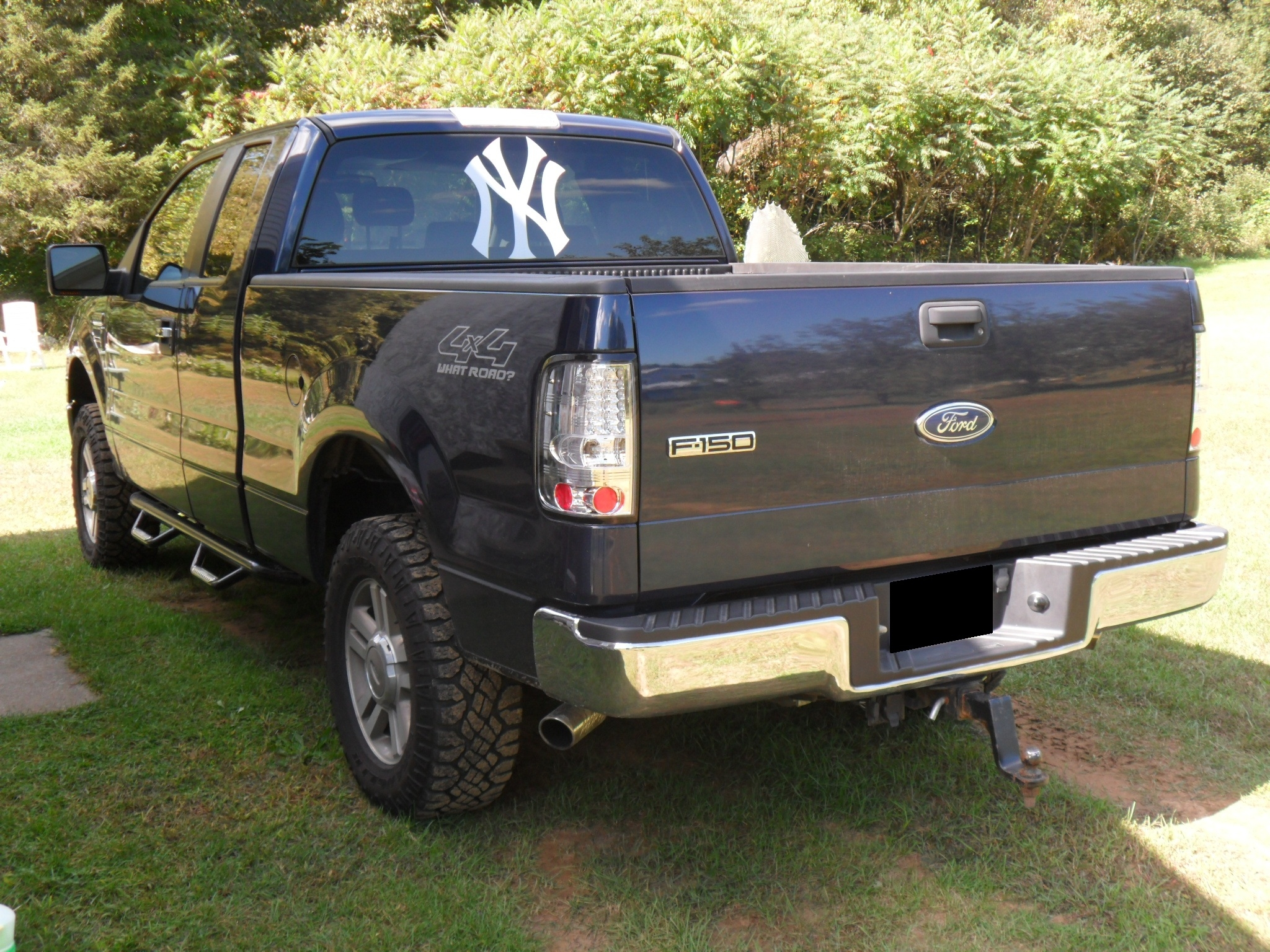 Another shawnkid369 2005 Ford F150 Super Cab post... - 14435550