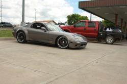 schoolin7s 1994 Mazda RX-7