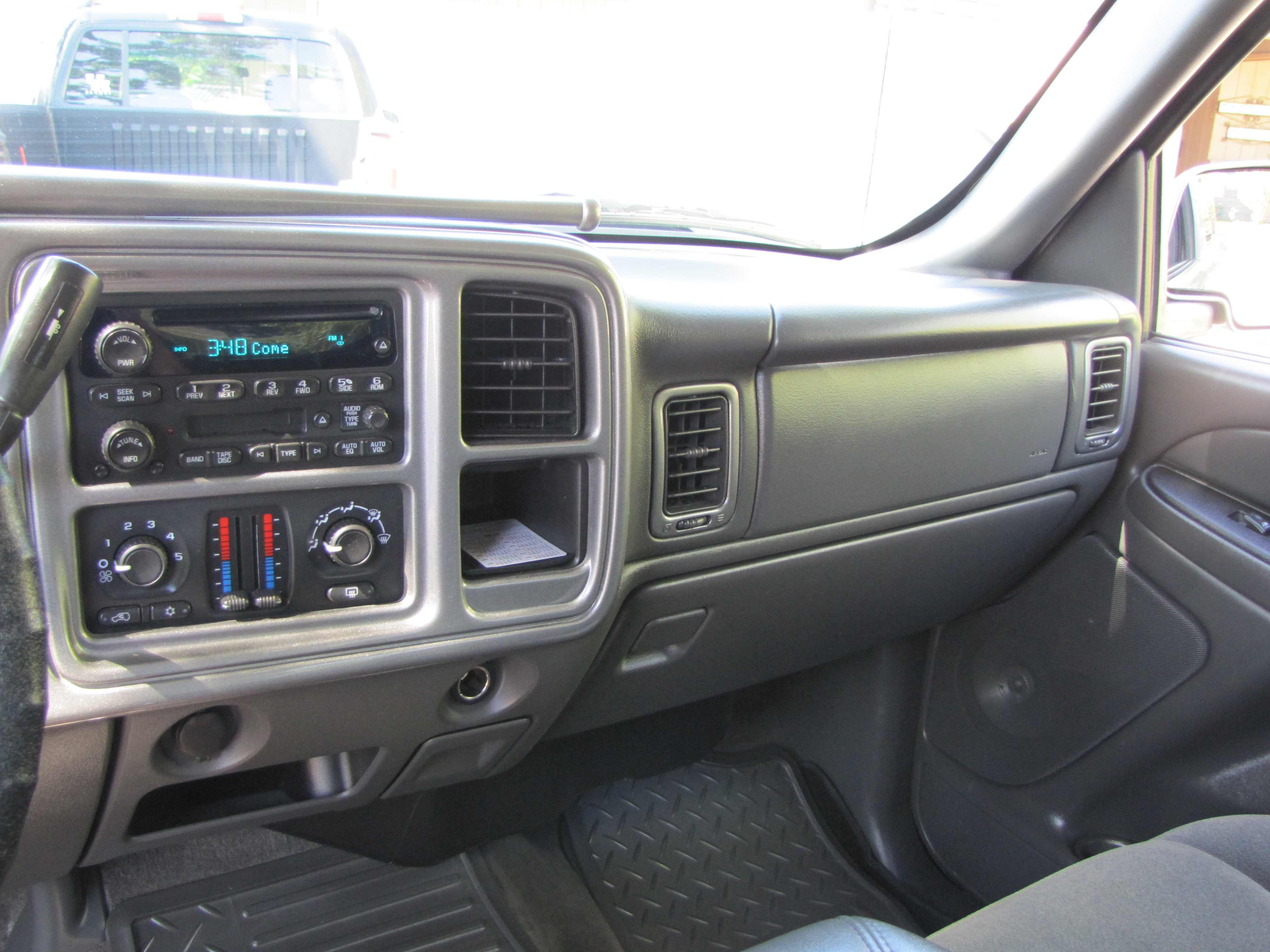 Another castillo1986 2006 Chevrolet Silverado 1500 Extended Cab post... - 14435743