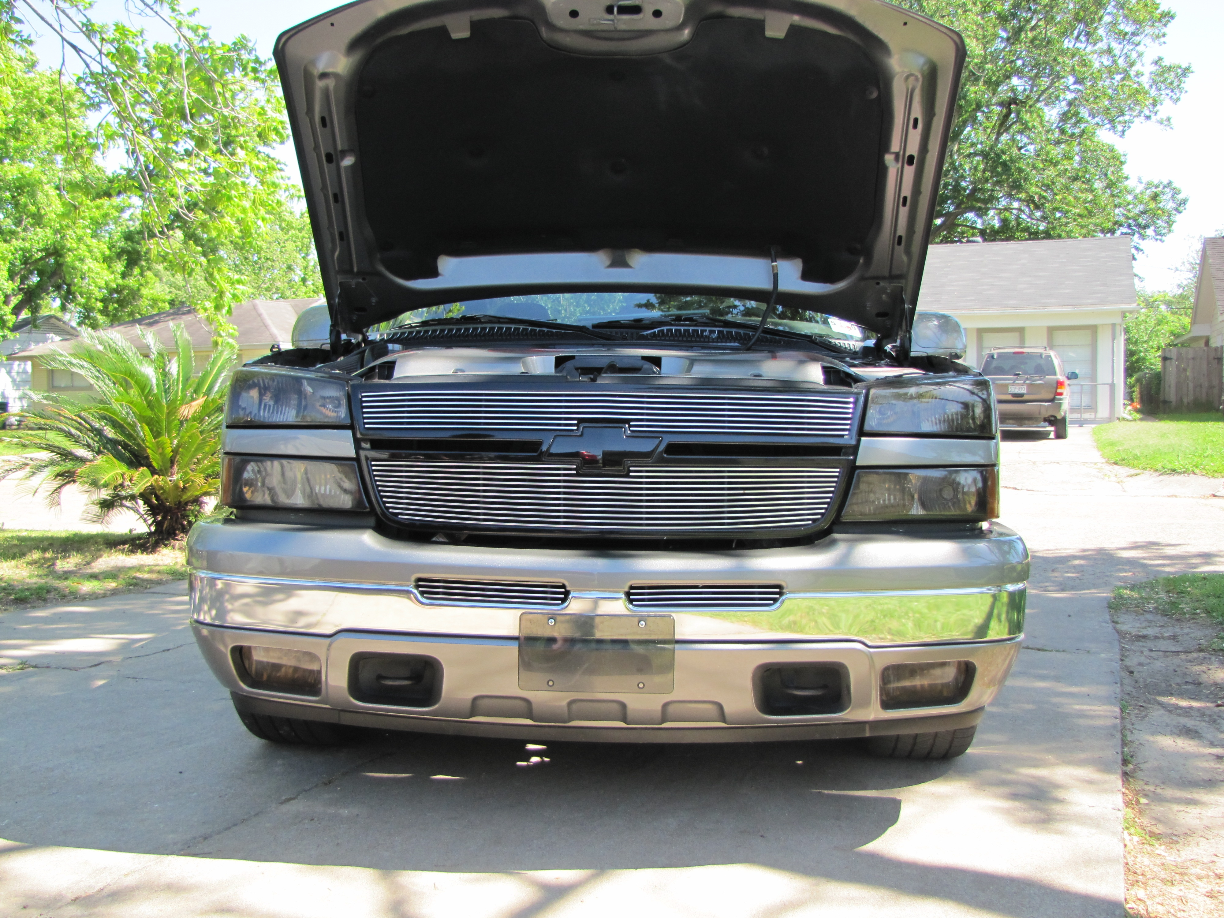 Another castillo1986 2006 Chevrolet Silverado 1500 Extended Cab post... - 14435752