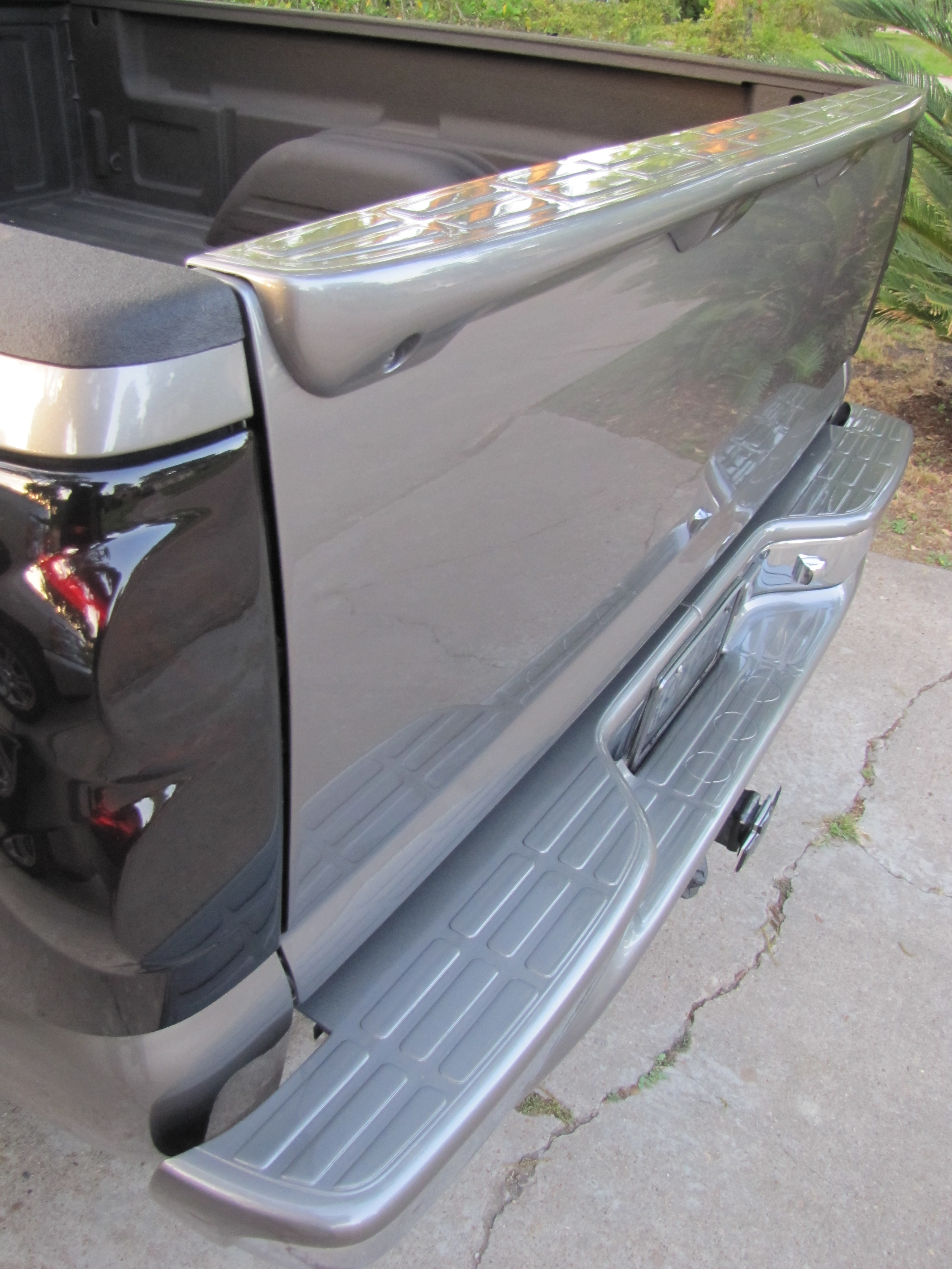 Another castillo1986 2006 Chevrolet Silverado 1500 Extended Cab post... - 14435769