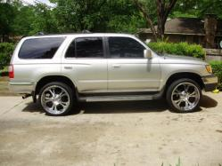 zay23s 1999 Toyota 4Runner
