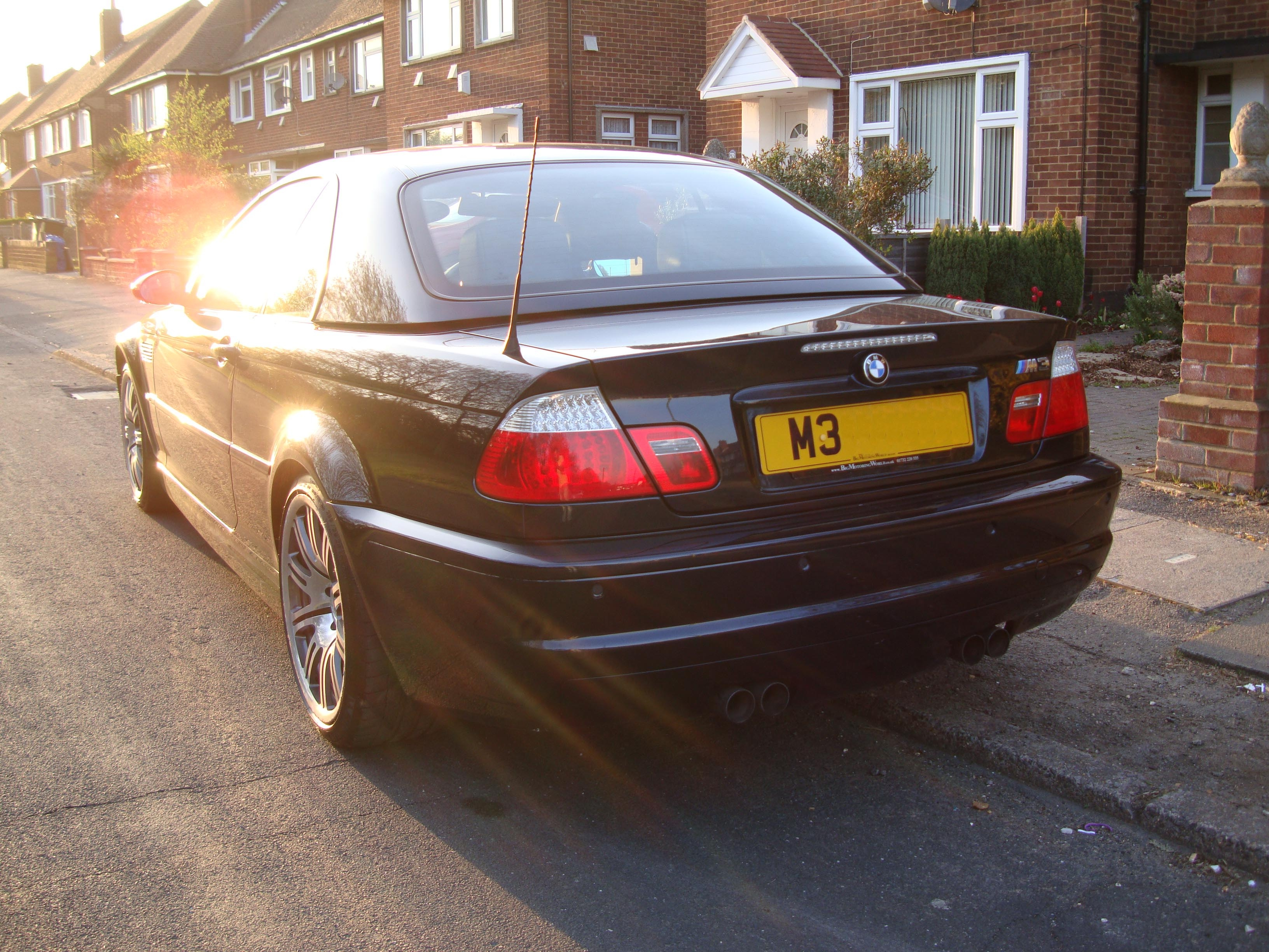 Another Lukethecypriot 2004 BMW M3 post... - 14436464