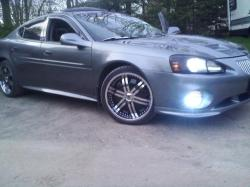 grandprixgt6388s 2004 Pontiac Grand Prix