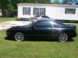 kingbars 1996 Ford Probe