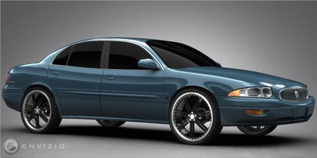 johntmr 2001 buick lesabrecustom sedan 4d specs photos modification info at cardomain. Black Bedroom Furniture Sets. Home Design Ideas