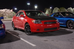 Ab501u71yR3ds 2005 Scion tC