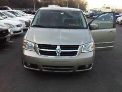 Da_real_Pro 2008 Dodge Grand Caravan Passenger