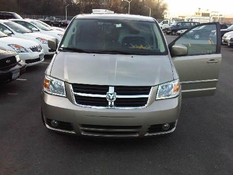 Da_real_Pro's 2008 Dodge Grand Caravan Passenger