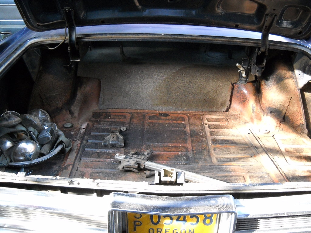 Another Pali 1964 Cadillac DeVille post... - 14439862