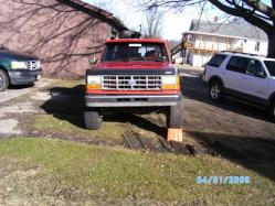 purecountry23s 1991 Ford Ranger Regular Cab