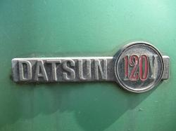 Datsun 120Y - For Sale!